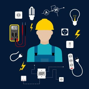 electrician repair Baltimore MD